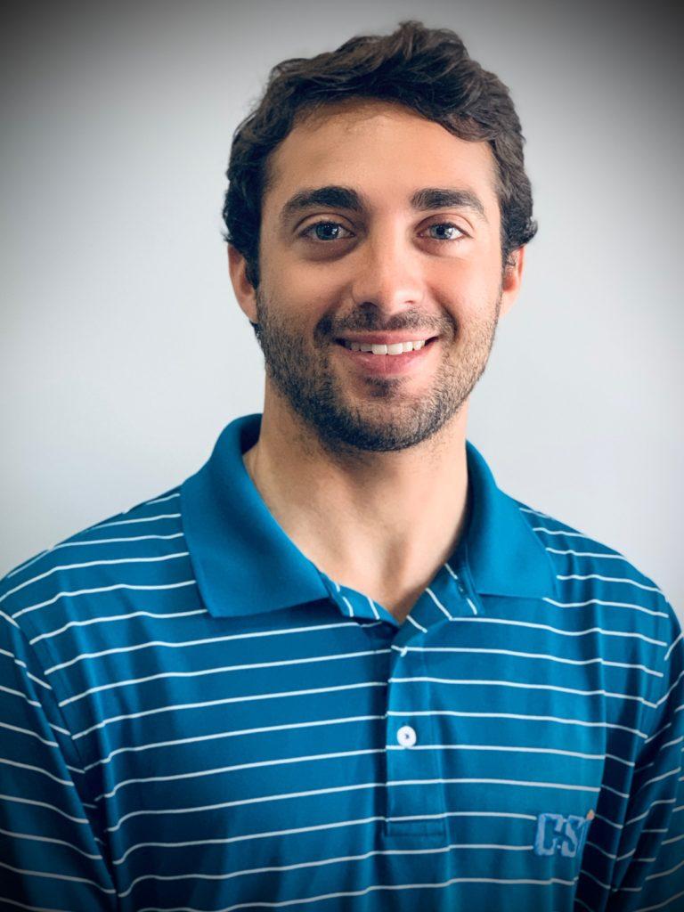 Nate Cutajar